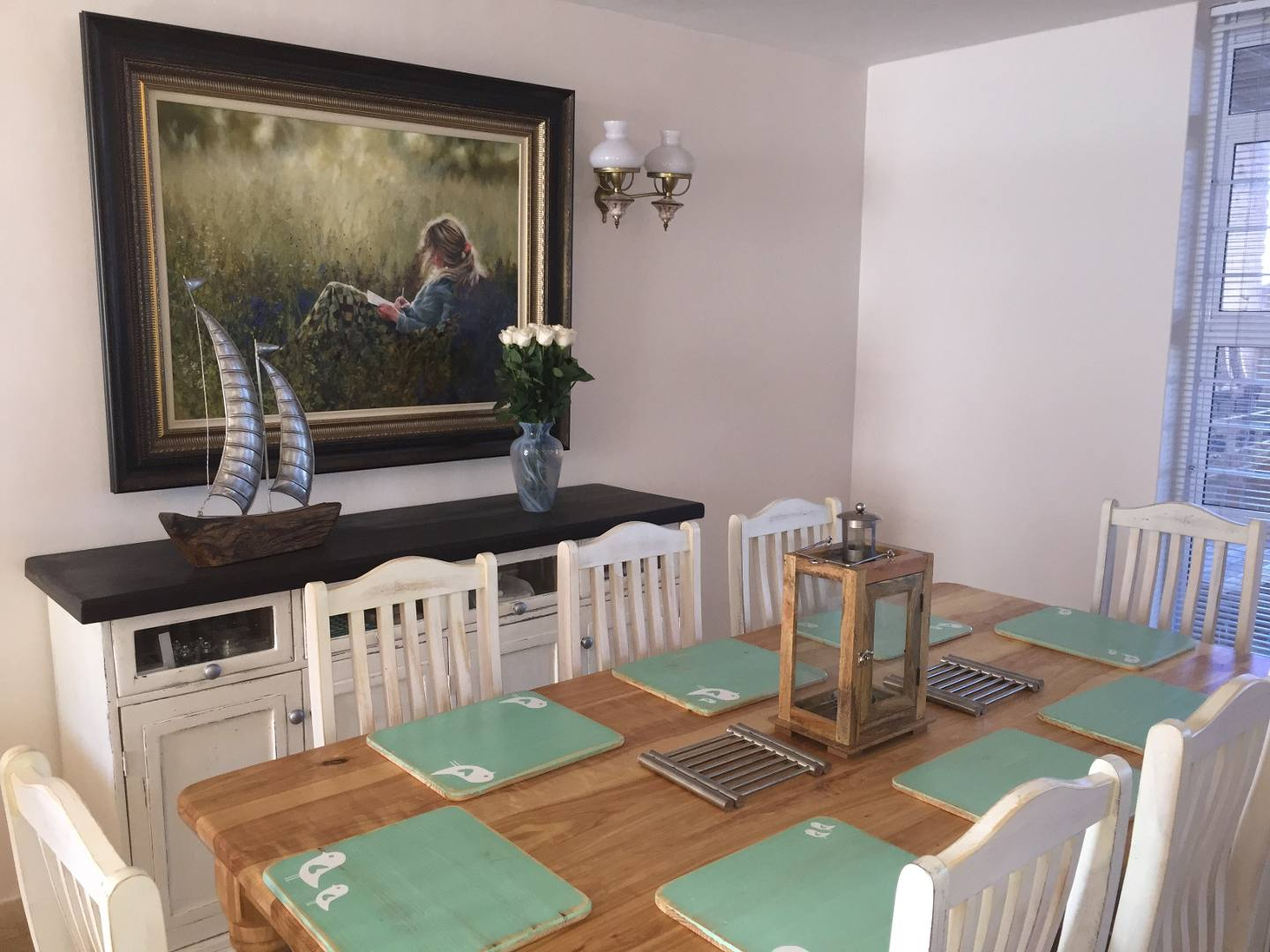 Afrique self-catering accommodation